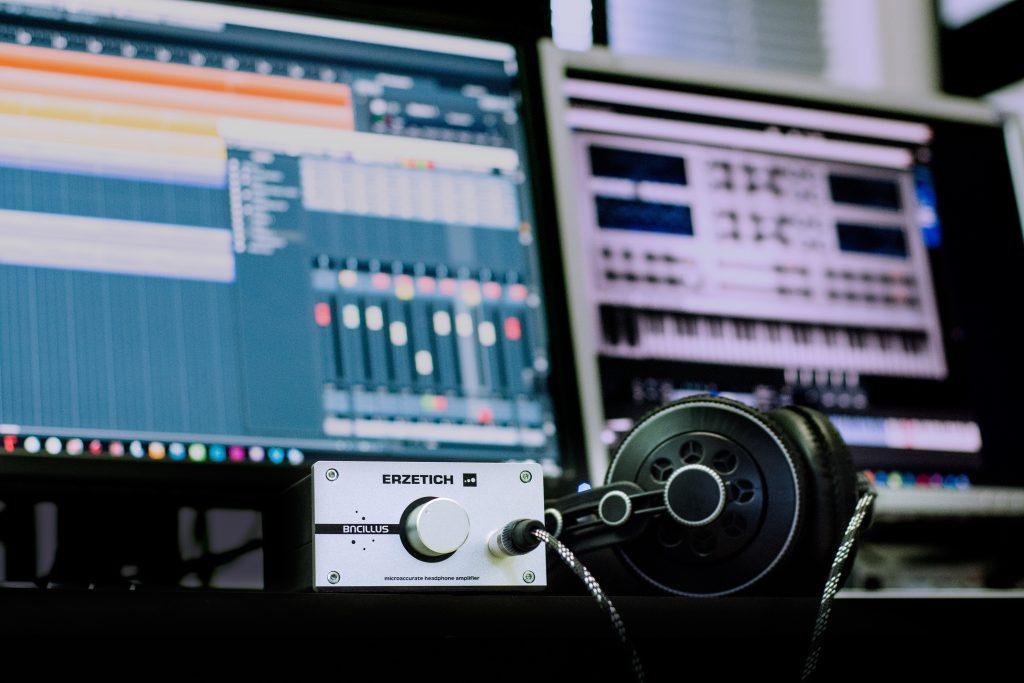 DCAC Recording Studio Training