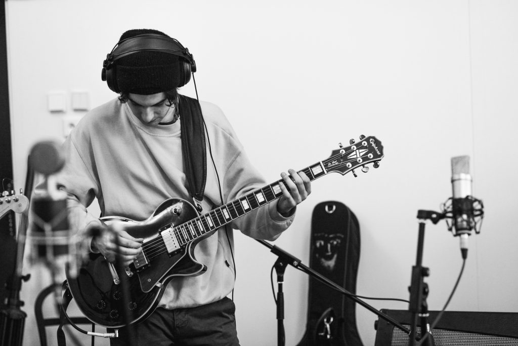 The Digital Creative Arts Music Programs