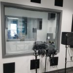 DCAC Recording Studio