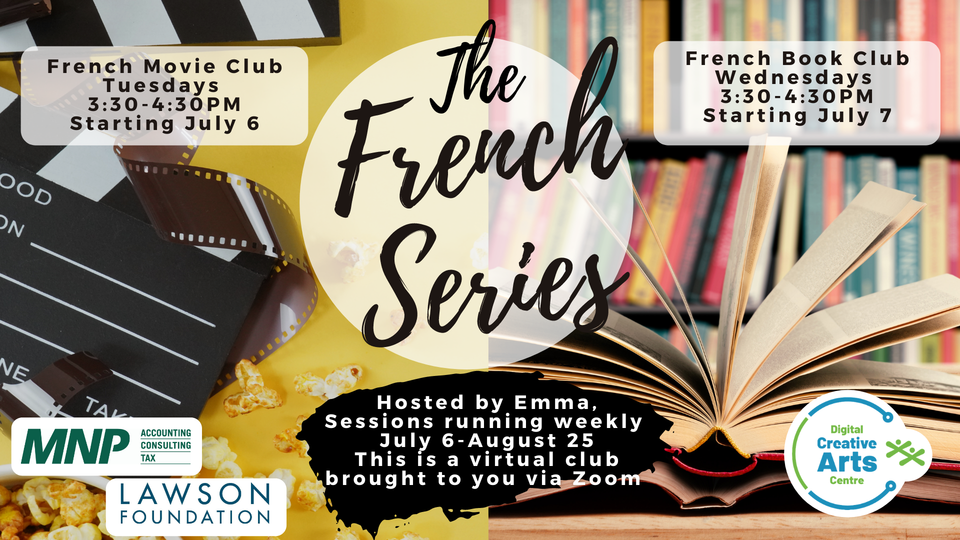 The French Series
