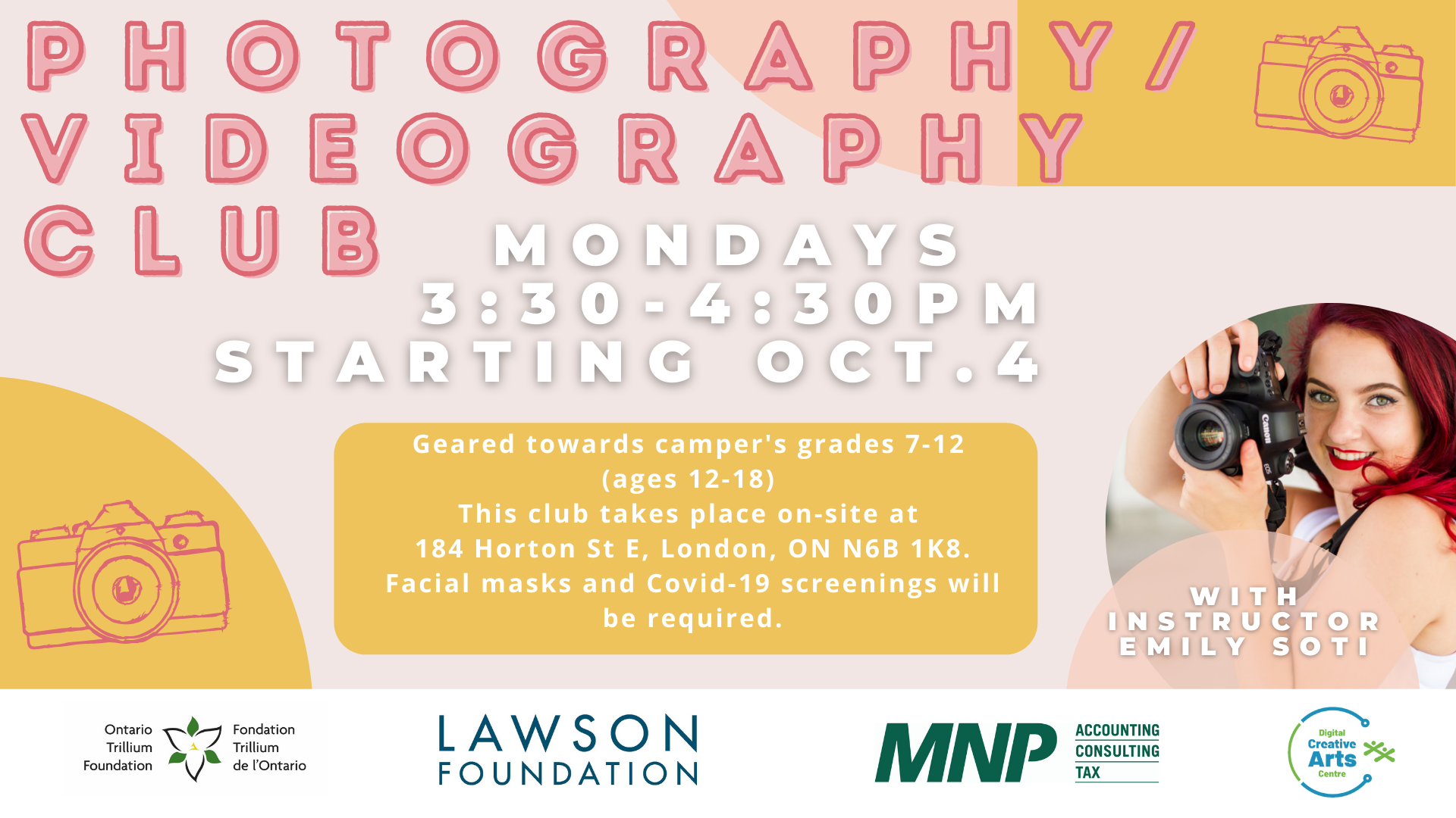 Photography/Videography Club