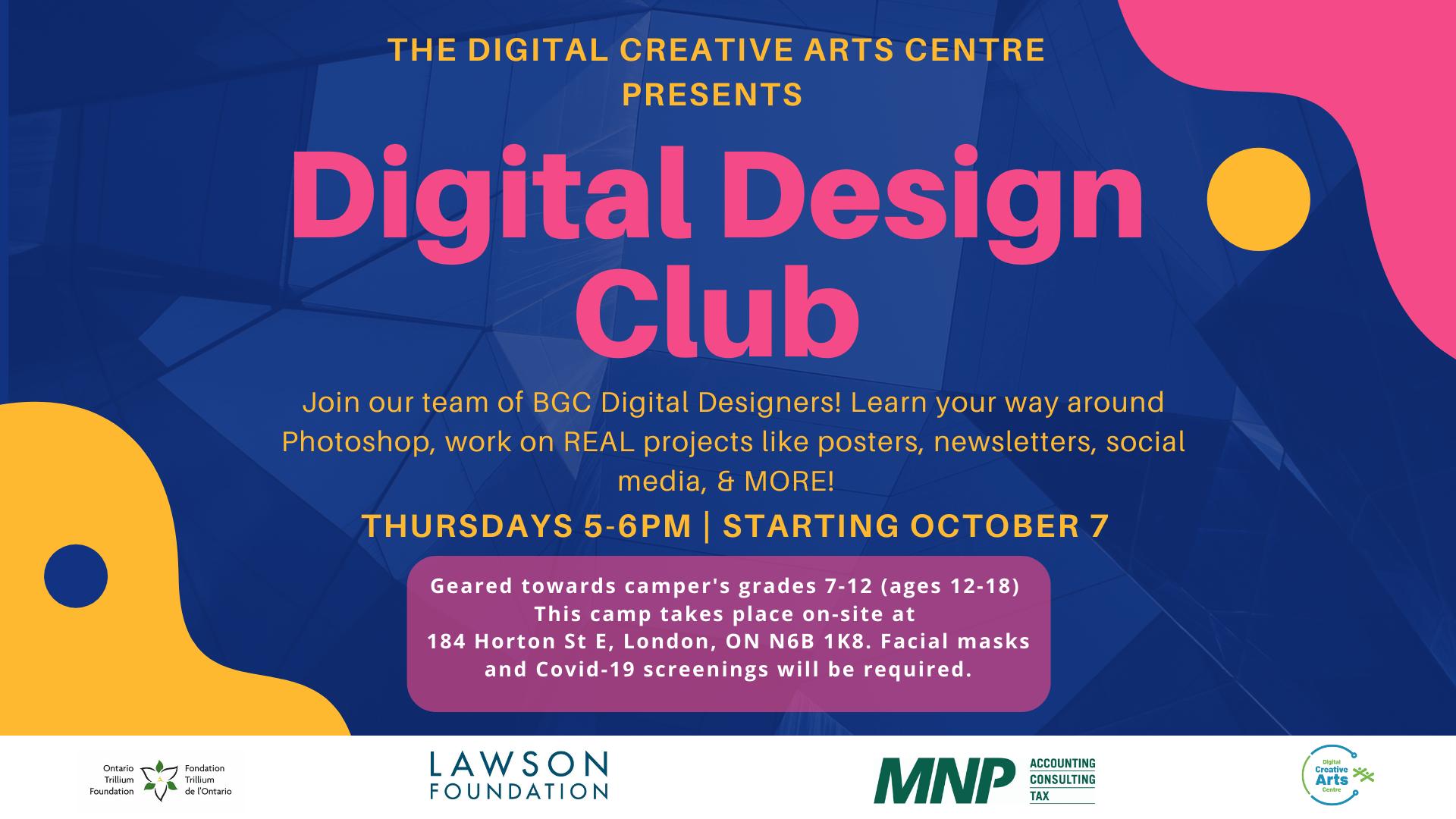 Digital Design Club